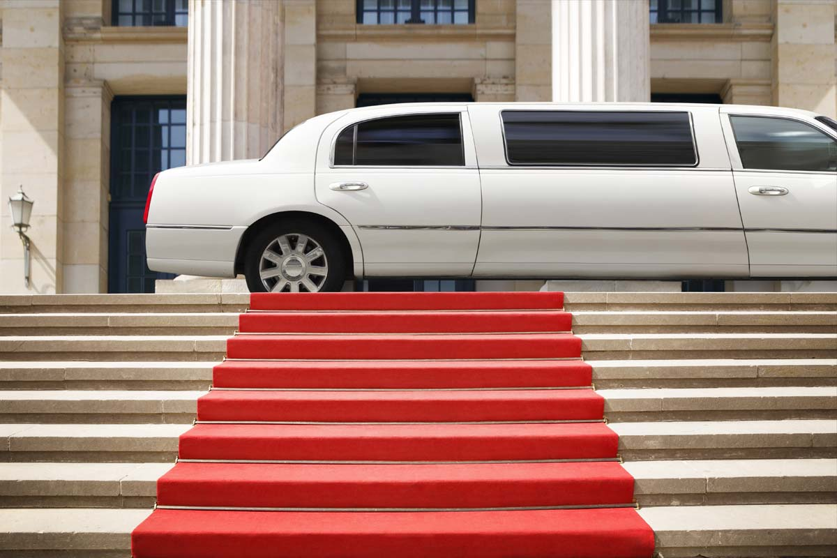 Compare hire prices on Stretch Limos