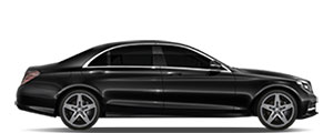 Compare Mercedes S Class hire prices