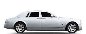 Compare Rolls Royce Phantom hire prices